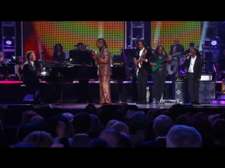 David Foster Friends_ Earth,Wind Fire - September After - The Love Has Gone