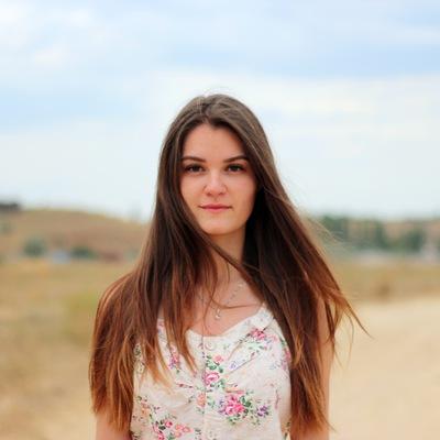 Виктория Резек