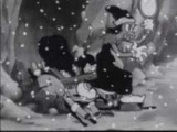 Betty Boop 1933 Cab Calloway