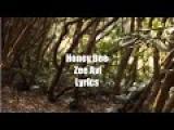 Honey Bee - Zee Avi (Lyrics)