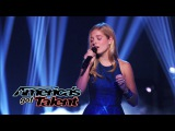 Jackie Evancho Singer Returns to Perform