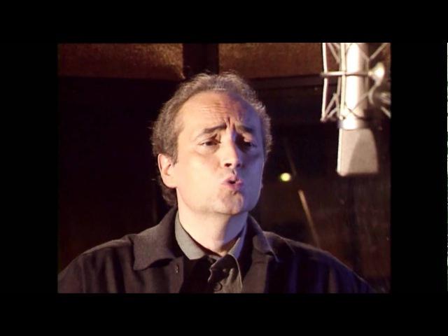 Jose Carreras - En Aranjuez con tu Amor