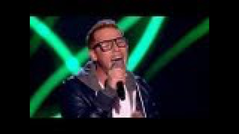 The Voice UK 2013 | Moni Tivony performs 'No Woman, No Cry' - Blind Auditions 6 - BBC One