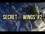 Team Secret vs Wings Highlights WCA 2015 LAN Finals Dota 2 Game 2