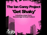 Get Shaky - The Ian Carey Project wlyrics