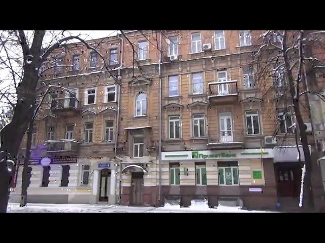 Харківські завулки. 2 серія. Юрій Шевельов, майте мужність зізнатися!