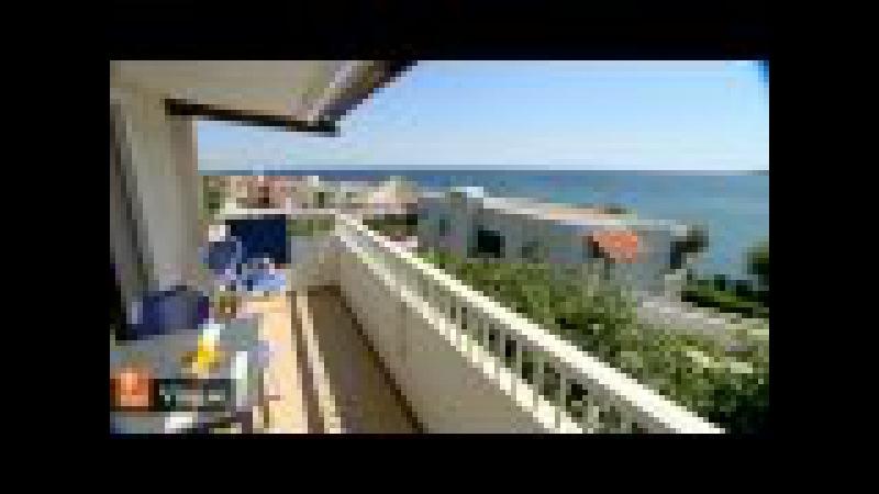 Resmålsfilm från Sunwing Resort Kallithea Rhodos Resor hos Ving