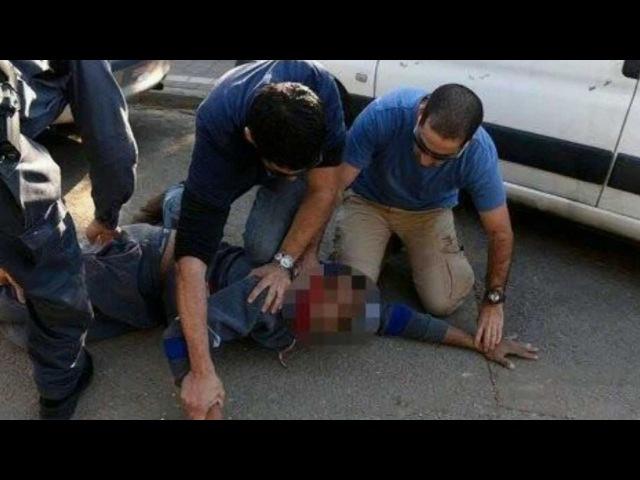 В Тель-Авиве убийцы напали на людей рядом с офисом телекомпании Russia Today - Первый канал