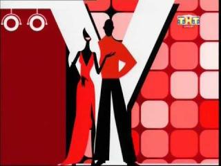Переход с ТНТ-Comedy на ТНТ4 (01.01.2016)