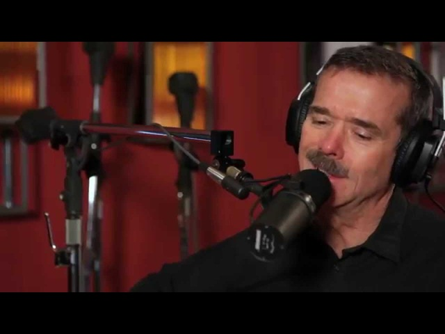 ISS (Is Somebody Singing)- Chris Hadfield- Official Music Monday Song