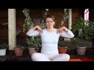 Кундалини йога Чистка лимфатической системы