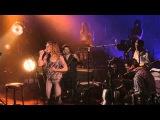 Vanessa Paradis - Be my baby (live