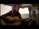 Natalia Tena Tonks singing