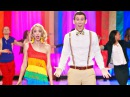 EVERYONE'S JUST A LITTLE GAY: A Pride Month Musical - w/Taryn Southern Ross Everett