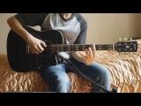 Everlasting Summer Main Theme (Acoustic guitar)