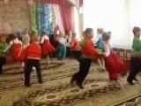 Задорный детский танец