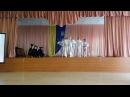 Танец ДОБРО И ЗЛО