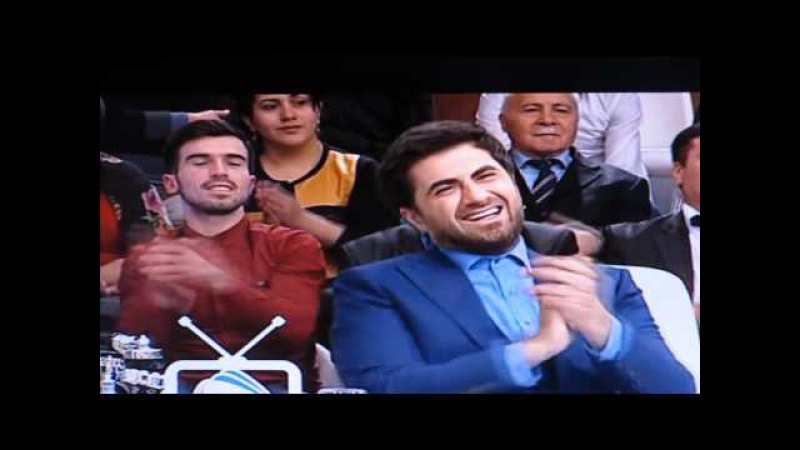 Amal Alakollu Bizimlesen 04.02.2016