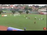 FK Radnik Bijeljina 0 - 1 FK Sloboda Tuzla. Mersudin Ahmetović