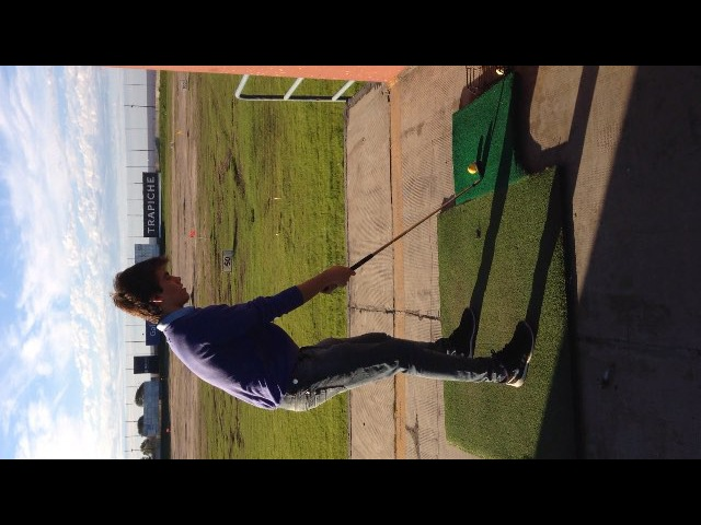"Agus Bernasconi on Instagram Tiembla Tiger Woods jajajjaaj @michaelronda"""