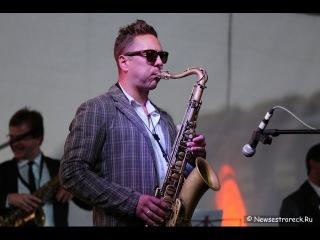 В Сестрорецке прошел фестиваль джазовой музыки