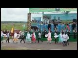 Сабантуй 2015 Киргиз  Мияки
