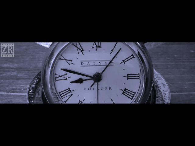 Тихий Don-A (Ginex) med Black-Style - Остановилось время[Mixed By Cheison]