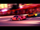 Asphalt 5 - iPhone/iPod touch - Introduction Cinematic