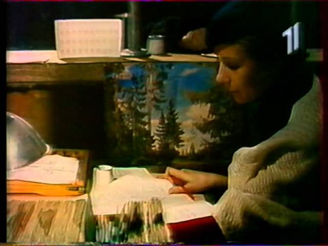 «Верный Руслан (История караульной собаки)» (1991) [полная версия]