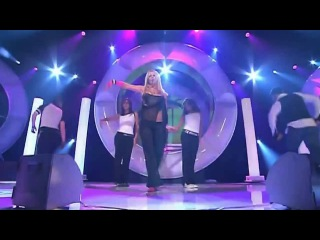 Britney Spears - (I Got That) Boom Boom - Live Top Of The Pops [HD]