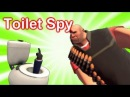 The Toilet Spy