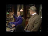 Sherlock Holmes -The Blue Carbuncle - Peter Cushing - BBC