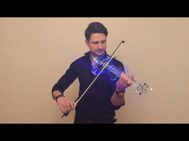 Imany - Don't Be So Shy (MagnetiG Violin cover) - Filatov Karas Remix