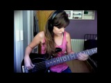 Incognito - Put A Little Lovin' In Your Heart Bass Cover