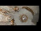 FLAMBOYANCE Corinne MEUNIER Broderie Haute Couture