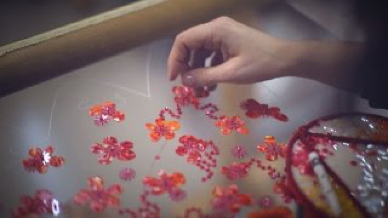 Making of the CHANEL Spring Summer 2015 Haute Couture Collection