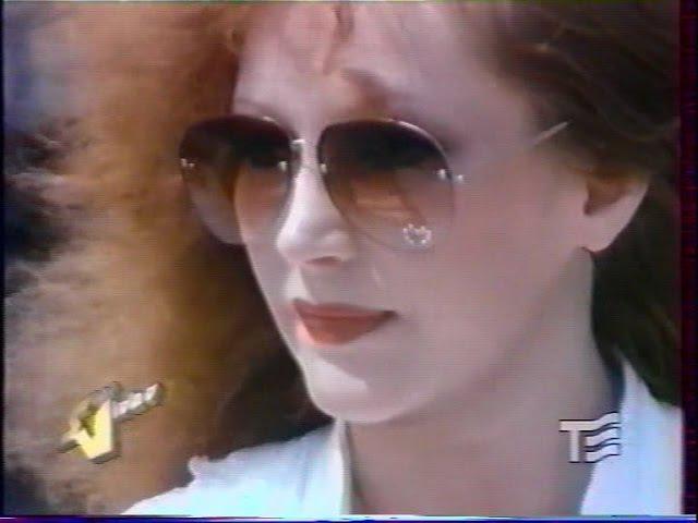 Алла Пугачева Дежурный ангел клип 1982 год