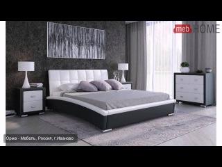 Кровать Орматек Corso-1
