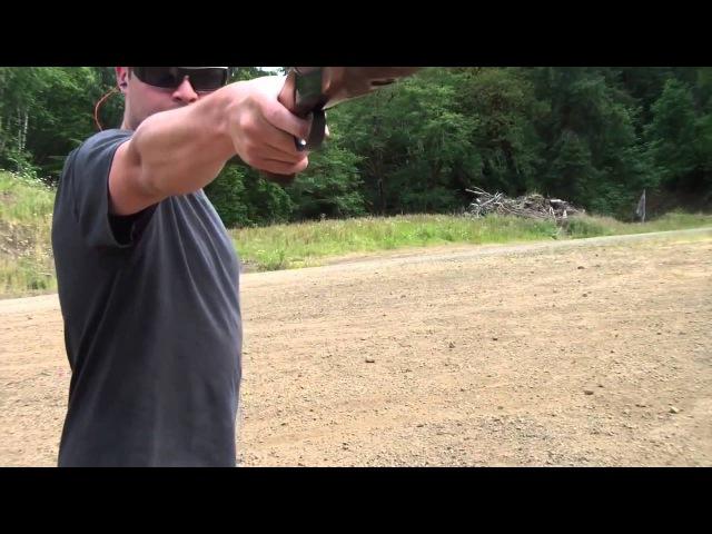 Гладкоствольное оружие двухствольный обрез Stoeger 12 калибра