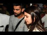 Reasons why Virat Kohli Not Want Anushka to Sign Salman Khan's Movie