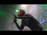 Saint Asonia - Live @ YOTASPACE, Moscow 21.11.2015 (Full Show)