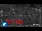 Muse - Reapers Official Lyric Video