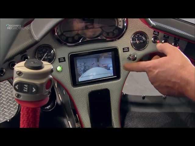 Discovery: TechToys 360/Техноигрушки (ч.1-2)