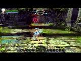 Dragon Nest PVP - Artillery vs Dark Summoner