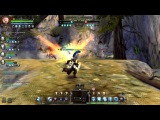 Dragon Nest PVP: Protect Mode (Inquisitor)