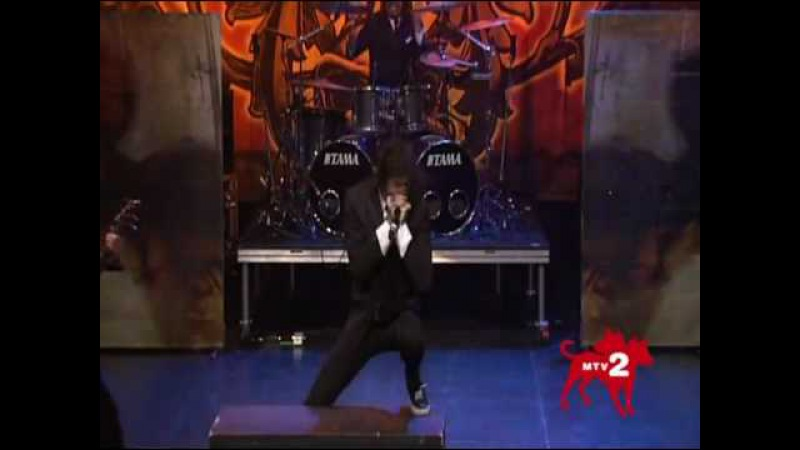 Suicide Silence - Unanswered (Live @ Revolver Golden Gods Awards)