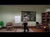 Обучение гипнозу. Врач-психотерапевт Эльман Османов. Часть 7.