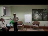Обучение гипнозу. Врач-психотерапевт Эльман Османов. Часть 6.