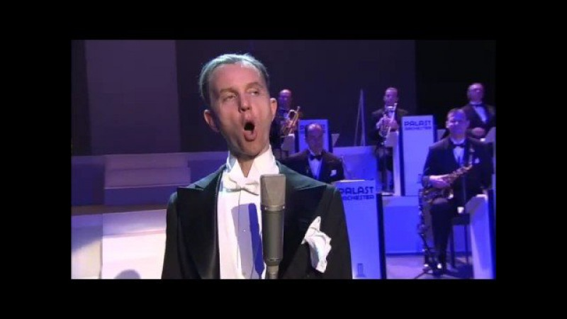 Max Raabe Palast Orchester Tonight or Never