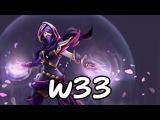 Team Secret w33haa templar assassin gameplay